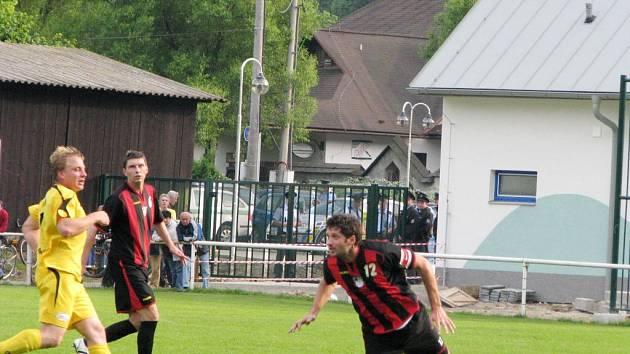 Fotbalisté MFK Havířov vyvrátili spekulace o neregulérnosti zápasu tím nejlepším způsobem a poslali tým Velkých Kalrovic z divize.