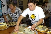 V Karviné se konají Hornické slavnosti.