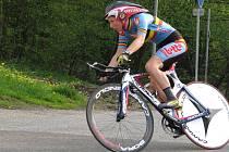 Cyklistické závody žen Gracia