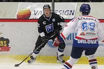 Hokejistům Havířova se na začátku letošní soutěže daří stejně jako v minulé sezoně. Jen tak dál.