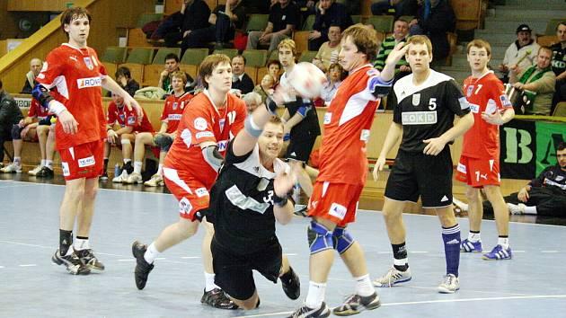Házenkáři Baníku OKD Karviná si zahrají v příští sezoně Pohár EHF.