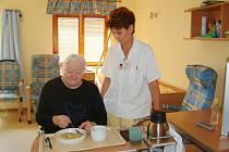 Klienti respitní péče především kladně hodnotí prostředí a individuální přístup.
