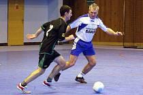 Karvinská Benesport futsalová liga zažije v letošní sezoně prvoligové play off.