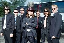 Skupina Kryštof patří k hlavním hvězdám popové scény Festivalu Karviná 2008.