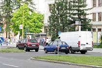 Křižovatku u havířovského magistrátu budou řídit semafory
