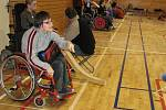 Turnaj v paralympijském sportu boccia