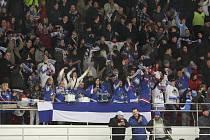 Bude v Orlové na zimním stadionu podobná kulisa jako v sobotu v Havířově?