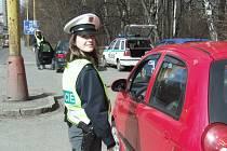 Téměř nepřetržitý dohled drží dopravní policie nad dopravou v Havířově. Hlídky ve městě kvůli vysoké nehodovosti často měří rychlost, provádějí klasické silniční kontroly, dohlížejí na zakázanou jízdu na červenou nebo nezastavení na stopce.