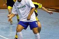 Futsalové soutěže se již rozbíhají naplno.