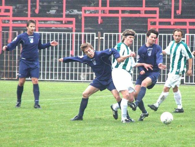 V sobotu fotbalisté MFK Havířov zdolali Čeladnou 2:0.