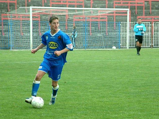 Fotbalisté MFK Havířov podlehli doma Petřkovicím. V dalším zápase je navíc nejistý start Jaroslava Vlčka, který má problémy s třísly.