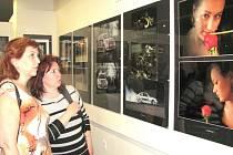 Fotografové z regionu vystavují v Havířově