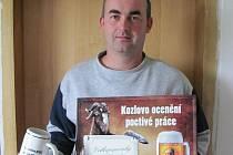 Fachman Marek Viceník