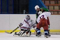 V Karviné je možno vyrazit na hokej jak ve středu, tak v sobotu.