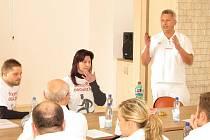 Výpověď dalo také mnoho lékařů z havířovské nemocnice.