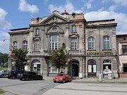 Národní dům v Bohumíně.