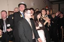 Na havířovském Babském bále se jeho návštěvníci opět skvěle bavili.