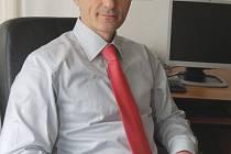Zástupce finanční a personální ředitelky OKD Libor Dürrer