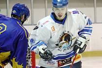 Orlovští hokejisté dnes začínají play off.