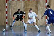 Sálovkáři Stonavy prošli přes Klatovy do semifinále play off. Budou tedy hrát o medaile.
