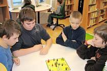Oblíbený turnaj v Člověče, nezlob se našel při pátém ročníku opět pozitivní ohlas.