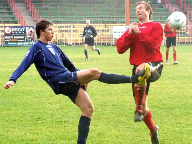 Fotbalisté MFK Havířov prodloužili sérii špatných výsledků.