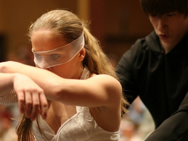 Bohumínské taneční soubory Radost a Impuls vybojovaly postup na mistrovství republiky.