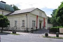 Kulturní a společenské středisko Střelnice v Českém Těšíně