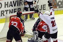 Havířovský hokej v letošní sezoně skončil.