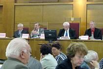 Zasedání havířovského zastupitelstva