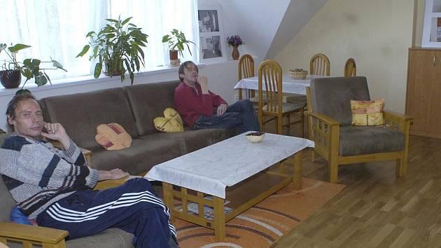 V Karviné byl slavnostně zahájen provoz chráněného bydlení, které je po rekonstrukci v budově bývalé celnice v Polské ulici