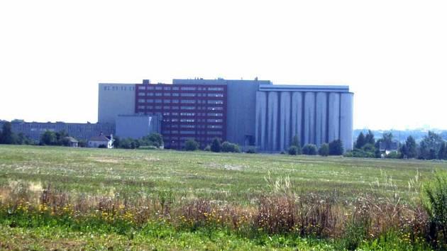 Lokalita bude pravděpodobně místo průmyslové zóny k výstavbě rodinných domů.