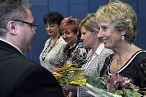 Bohumínská radnice ocenila učitelky svých mateřských škol