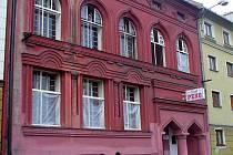 Těšínská synagoga