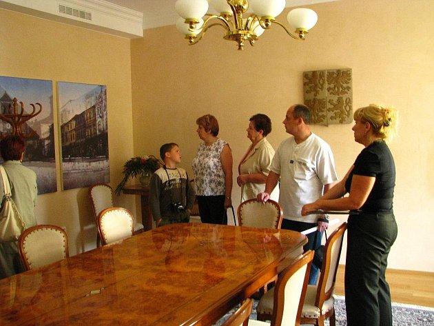 Karvinské památky jsou přístupné veřejnosti v rámci Dnů evropského dědictví