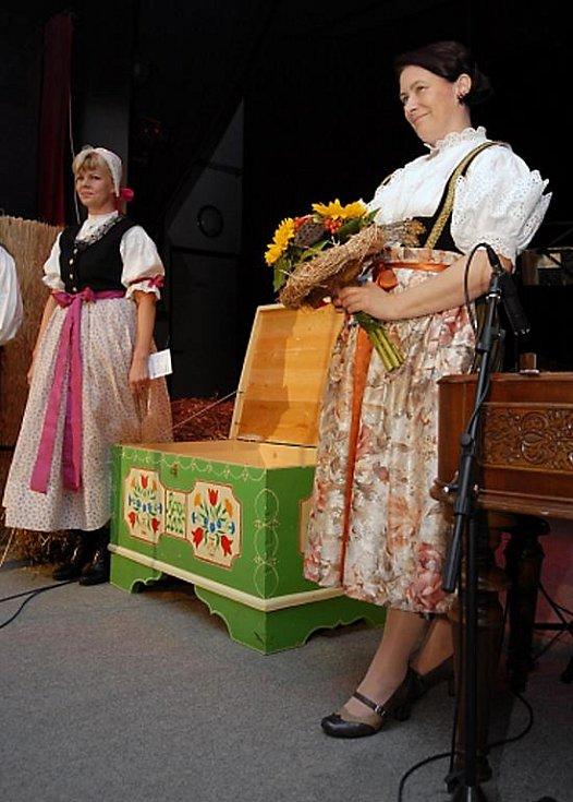 Kulturní akce Poklady z těšínské truhly