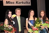 Miss Karkulka 2010