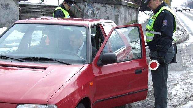 Některým řidičům se trestné body rozkutálely velmi rychle.