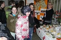 Střední škola řemesel a služeb pořádá pravidelné Dny otevřených dveří