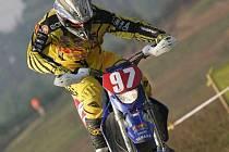 Havířovský jezdec se z celkového prvenství může radovat už dva závody před koncem sezony.