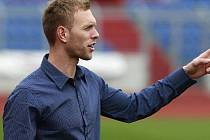 Roman West, trenér Hlučína