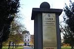 Zámek Kravaře. Ilustrační foto