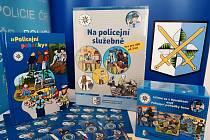 Společně a bezpečně s Policií Moravskoslezského kraje.