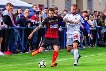 Fotbalisté Slezského FC Opava se v rámci sportovních slavností ve Štěpánkovicích představili na tamním hřišti s účastníkem druhé nejvyšší polské soutěže z Opole.