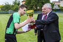 FK Krnov – FC Odra Petřkovice 1:2