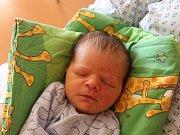 František Putko se narodil 28. srpna 2017, vážil 3,52  kilogramů a měřil 51 centimetrů. Rodiče Kateřina a František z Vítkova svému prvorozenému synovi přejí, aby byl zdravý a měl kolem sebe samé hodné lidi.