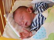 Jakub Novobilský se narodil 28. srpna 2017, vážil 3,27 kilogramů a měřil 50 centimetrů. Rodiče Kateřina a Michal z Oldřišova mu přejí, aby byl zdravý a šťastný. Na Jakuba už doma čeká sestřička Natálka.
