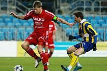 Slezský FC Opava - SK Sulko Zábřeh 1:0