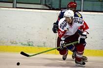 Další zápas přípravy čeká na opavské hokejisty v pátek, kdy hrají naledě Orlové.