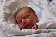 Jakub Chmela se narodil 6. ledna 2019, vážil 3,20 kilogramu a měřil 51 centimetrů. Rodiče Denisa a Lukáš ze Lhoty u Opavy přejí svému prvorozenému synovi do života zdraví a štěstí.